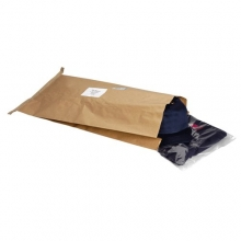 2 Ply Paper Mailing Sacks