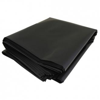 Black Rubble Sacks