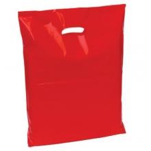 Varigauge Plastic Carrier Bags