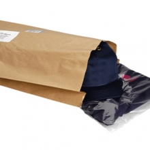 2 Ply Paper Mailing Sacks