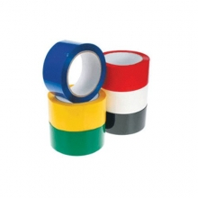Coloured Adhesive Tapes
