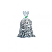 Heavy Duty Polythene Bags - 500 Gauge/125 Micron