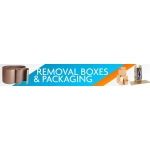 Removal Boxes & Packaging