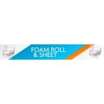 Foam Roll & Sheet