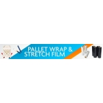 Pallet Wrap & Stretch Film