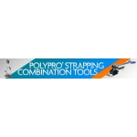 Polypropylene Strapping Combination Tools