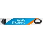 Hand Strapping