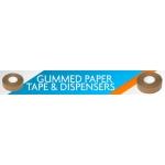 Gummed Paper Tape & Dispensers