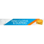 Dish Cloths & Dusters