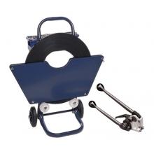 Steel Strapping Tensioner Sealer Starter Kit