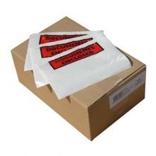 Documents Enclosed Envelopes (Printed)