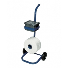 Mobile Dispenser Woven Polyester Strapping