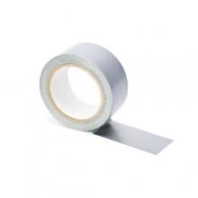 Silver Gaffer Tape - 50mm x 50m