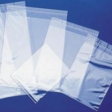 Polypropylene Card Bags
