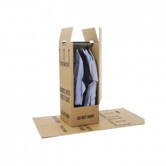 Removal Wardrobe Boxes