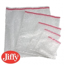 Jiffy Astro Supra bubble Pouches