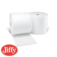 Jiffy ® Foam Packaging