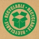 Recyclable Boxes