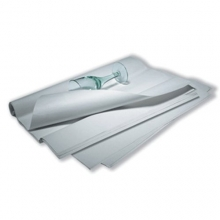 Acid Free White Tissue Paper - EIGER 500mm x 750mm
