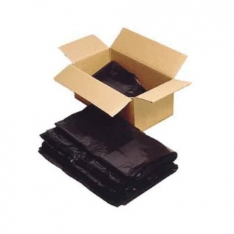 Black Compactor Sacks