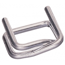 Galvanised Strapping Buckles