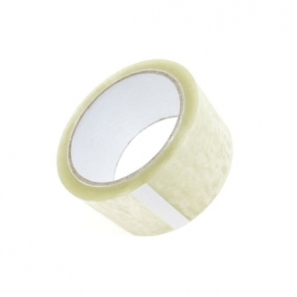 Clear PVC Packing Tape