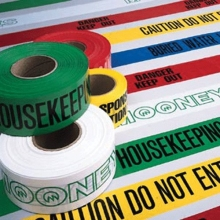 Custom Printed Vinyl Adhesive Tape - 48mm wide x 66m
