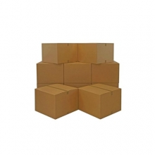 Double Wall Moving Boxes - Heavy Duty
