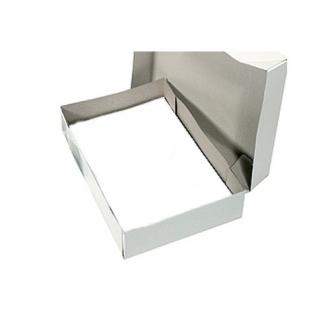 White Ream Boxes