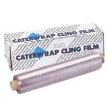 Cling Film Food Wrap Cutterbox