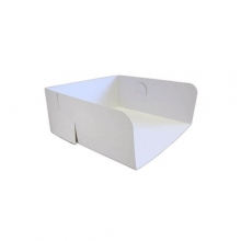 White Swedish Trays