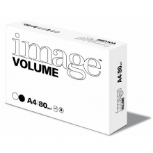 A4 Image Volume Copy Paper