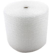 Tearable Airsafe™ Bubble Wrap - Large Bubblewrap Rolls