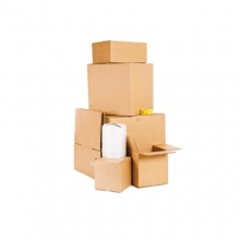 1-2 Bedroom Home Moving Kits