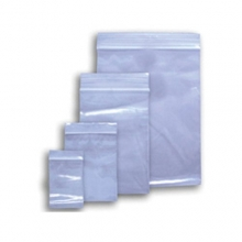 Grip Seal Polythene Bags