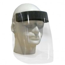 Face Protection Visor Shields