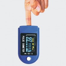 Covid 19 Oximeters
