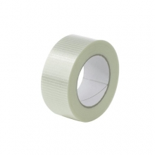 Cross Weave Filament Tapes