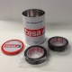 Tesa ® 4156 Red Litho Tapes
