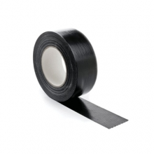 Black Gaffer Tape - 50mm x 50m