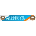 Gummed Paper Tape & Dispensers
