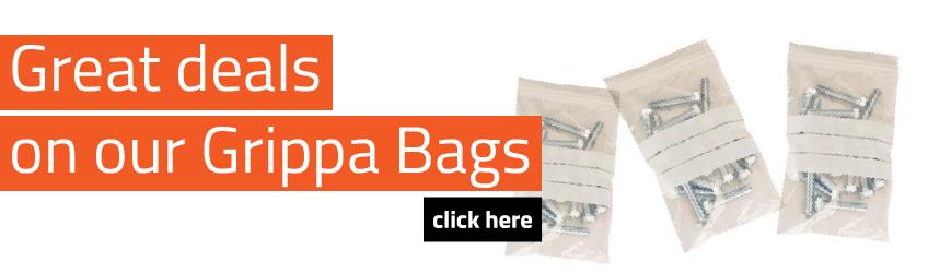 Grippa bags